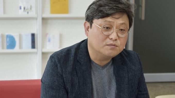 """송창진 경기문화재단 지역문화교육본부장 """"문화발전 위해 진심 다할 것"""""""