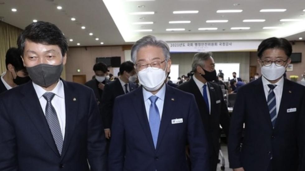 '대장동 결투' 2차전…국토위 경기도 국감 '전운'