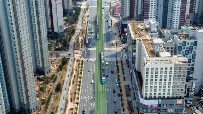 경기도 최초 신교통수단 트램 도입 '동탄 도시철도' 밑그림 완성