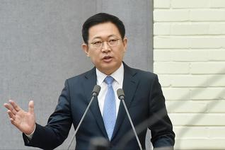 박남춘 인천시장 답변에 뿔난 주민들...'중구 남항소각장 반대' 2차 청원 돌입