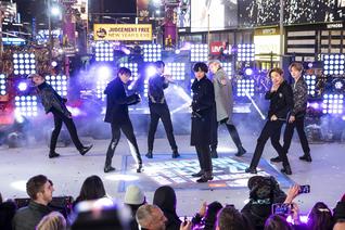 BTS, K팝 최초로 '그래미 어워드' 후보 선정…그랜드슬램 달성할까