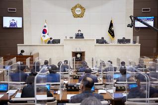 용인시 출연금 동의안 결국 부결…존폐 기로 놓인 용인시정연구원