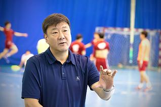[인터뷰] 대학교 핸드볼 팀의 비애