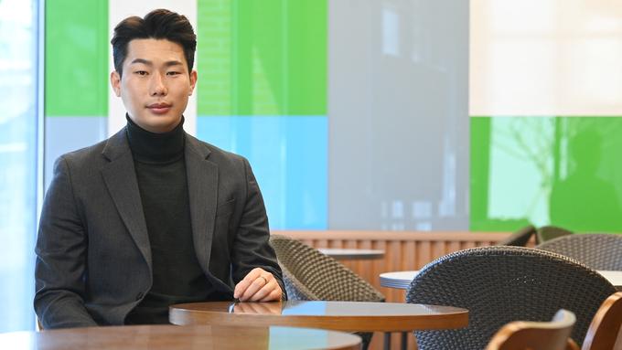 [인터뷰] BTS도 반한, 한복 정장 디자이너 김리을...'대한민국 문화를 디자인하다'