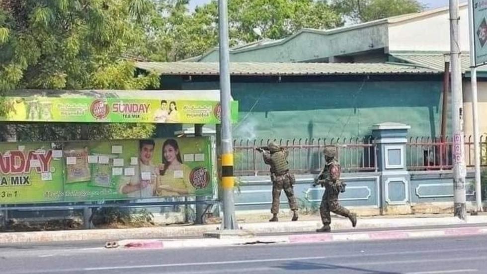 미얀마 군부, 쿠데타 직후 1조원 인출 무산돼…포스코도 연관 됐나?