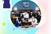 BTS, 국제음반협회 '글로벌 아티스트' 선정…비영어권 가수 최초
