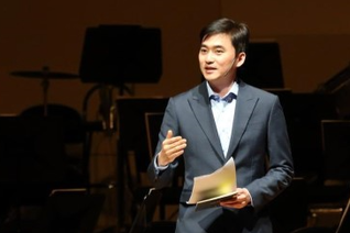 배우 김석훈과 함께하는 프랑스 음악의 특별함