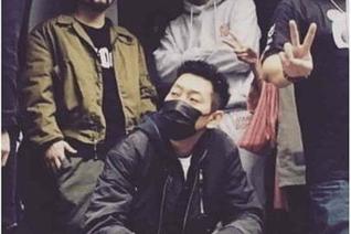 故이현배 추모글 올린 김창렬 인스타에 '욕설' 이하늘…'이유 있었다'
