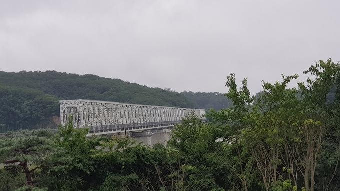 [우리동네] 파주 임진강 '자유의 다리' 유래