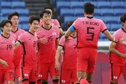 '황의조 해트트릭' 올림픽대표팀, 8강 진출…리우올림픽 패배 설욕