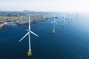 인천 앞바다 용유·무의 해상풍력단지 발전사업 '물꼬'