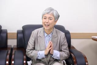 """수원시의회 윤경선 의원 """"가장 큰 희망은 시민들이 정치에 관심 갖는 것"""""""
