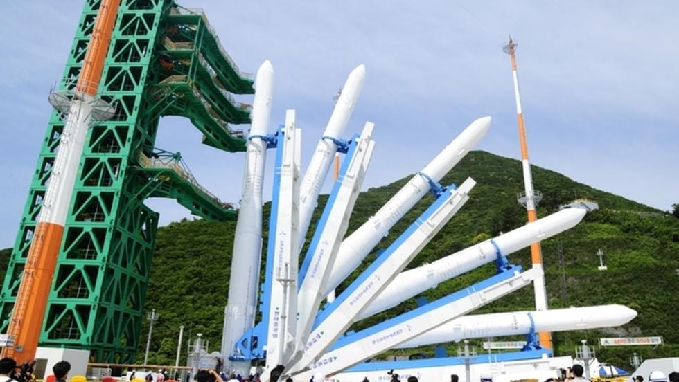 누리호 발사 D-DAY, 7번째 위성기술 강국으로 도약