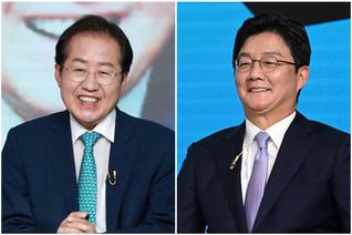"""유승민 """"제2의 전두환 되려하나""""...윤석열 """"곡해하지 말라"""""""