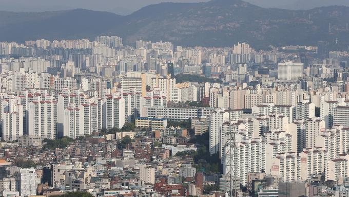 경기 외곽지역 아파트 거래량, 지난해 2배… 다주택자 먹잇감