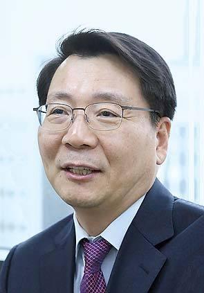김형석 대진대 교수 전 통일부차관